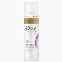 Volume Fullness Dry Shampoo by Dove