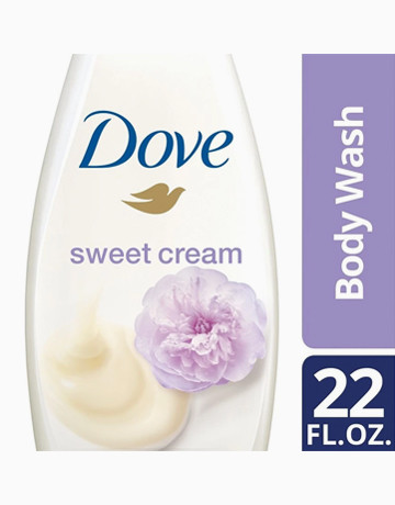 Sweet Cream & Peony by Dove