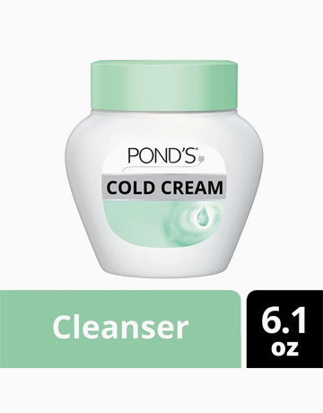 Cold Cream Cleanser 6.1oz by Pond's