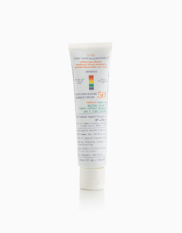 Armada Barrier Cream 50+ by VMV Hypoallergenics