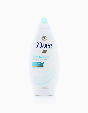 Sensitive Skin Body Wash by Dove