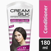 Standout Straight (180ml) by Cream Silk