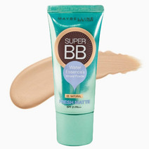 Super BB Fresh Matte Cream by Maybelline