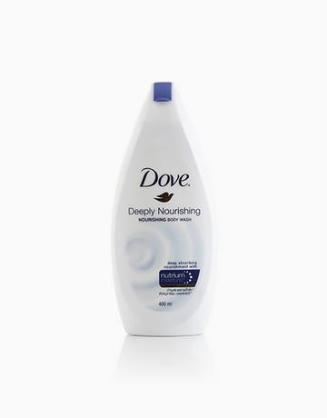 Body Wash Nourishing by Dove
