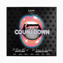 Lippie Countdown Calendar by NYX Professional MakeUp in