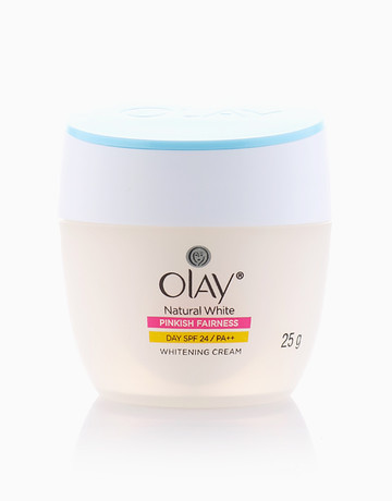 Olay Pinkish Fairness SPF 24  by Olay