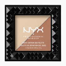 Contour Duo (Perfect Match) by NYX Professional MakeUp in