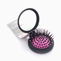 Popper Brush D-7 (Singles) by Denman in