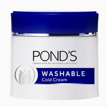 Washable Cold Cream by Pond's
