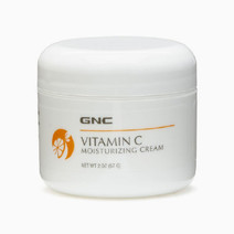 Vitamin C Moisturizing Cream by GNC in