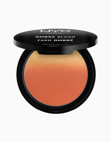 Ombre Blush by NYX Professional MakeUp