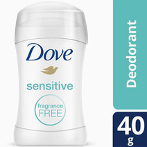 Dove Deodorant Stick Sensitive by Dove