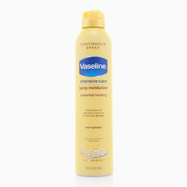 Healing Spray Moisturizer by Vaseline