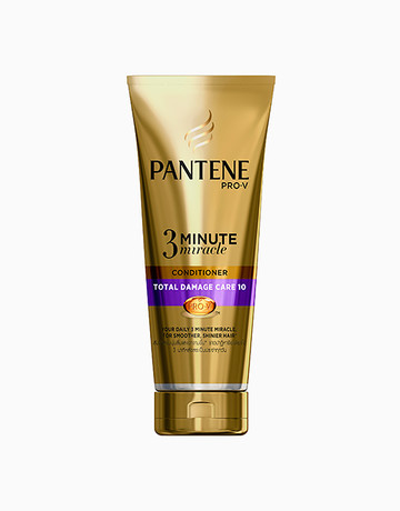 3 Minute Damage Care (180ml) by Pantene