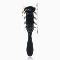 Black Styling Brush by Denman in