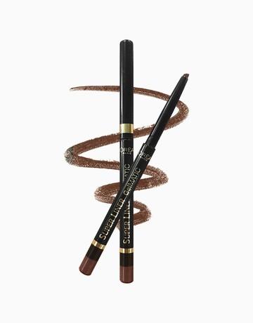 Gelmatic Natural Pen Liner by L'Oreal Paris