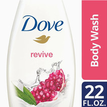 Body Wash Revive 22oz by Dove
