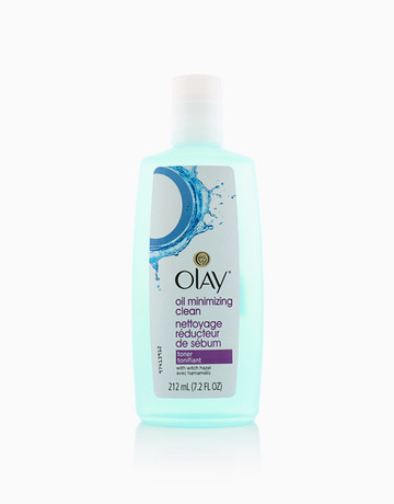 Oil Minimizing Toner By Olay Beautymnl Philippines