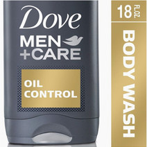 Men+ Care Oil Control 18oz by Dove