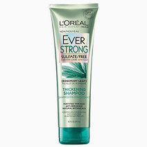 Ever strong thickening shampoo 250ml