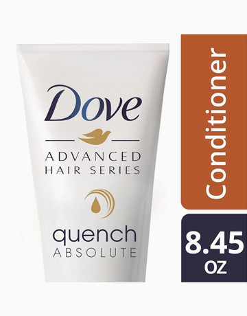 Quench Absolute Conditioner 8.45oz by Dove
