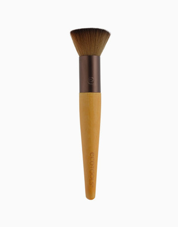 Buffing Brush by Ecotools