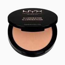Illuminator (Magnetic) by NYX Professional MakeUp