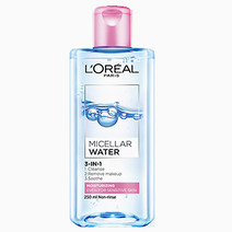 Micellar Water 250ml by L'Oreal Paris