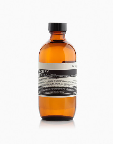 Parsley Seed Facial Cleanser by Aesop