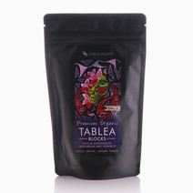 Premium Tablea Blocks (150g) by Chocoloco in
