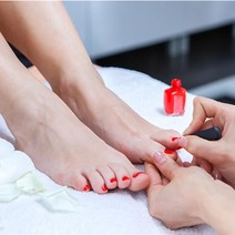 Classic Manicure & Pedicure by La Provence Modern Salon and Beauty Café