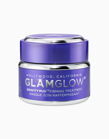 GravityMud Firming Mini 15g by Glamglow