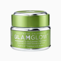 Glamglow powermud dual cleanse treatment mini 15g 1