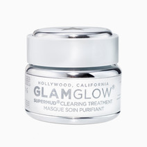 SuperMud Mini 15g by Glamglow