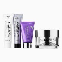 Glamglow let it glow! volcasmic set 2