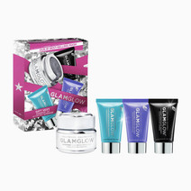 Let It Glow! SuperMud Set by Glamglow