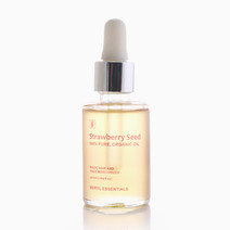 Strawberry Seed Oil (30ml) by Beryl Essentials