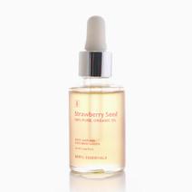Strawberry Seed Oil (30ml) by Beryl Essentials