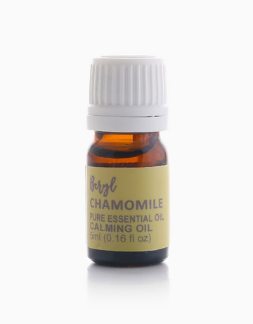 Chamomile Essential Oil (5ml) by Beryl Essentials