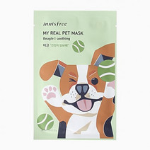 Beagle Soothing Mask by Innisfree