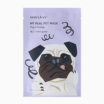 Pug Firming Mask by Innisfree