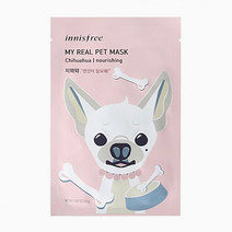 Chihuahua Nourishing Mask by Innisfree