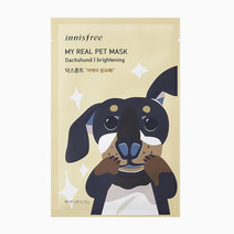 Dachshund Brightening Mask by Innisfree