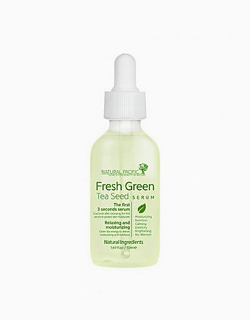 Fresh Green Tea Seed Serum by Nacific