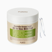 Centella All In One Mild Pad by Purito