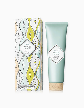 Smooth It Off! Exfoliator by Benefit