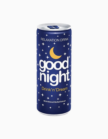 Good Night Drink by Good Night Drink