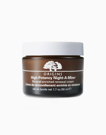 High-Potency Renewal Cream by Origins