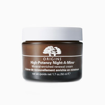 High-Potency Renewal Cream by Origins