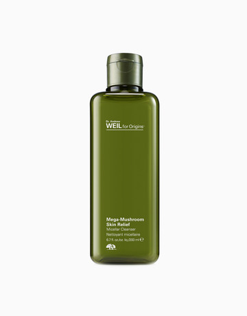 Dr. Weil Micellar Cleanser by Origins